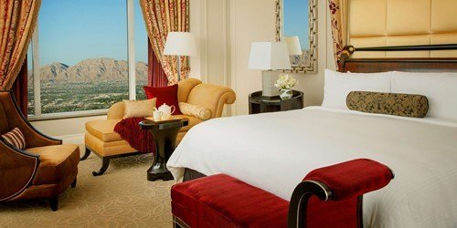 Best Lago Two Bedroom Suite At The Palazzo Resort Hotel Casino With Pictures