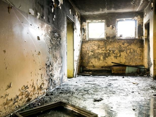 Best Black Mold Symptoms And Health Effects Hgtv With Pictures