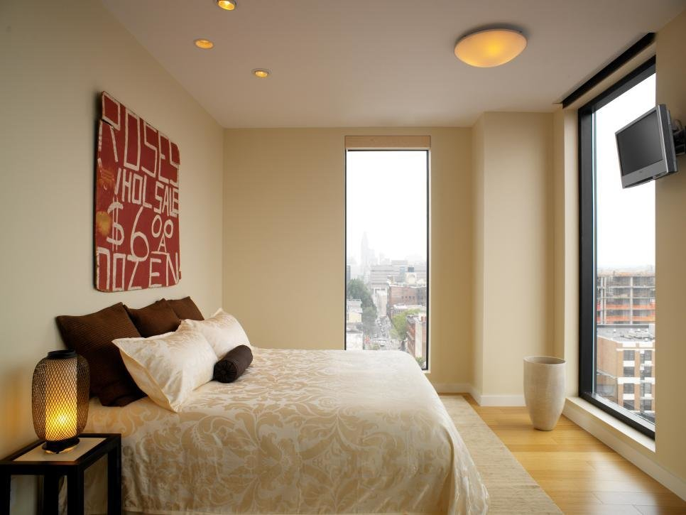 Best Warm Bedrooms Colors Pictures Options Ideas Hgtv With Pictures