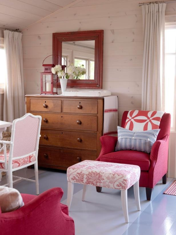 Best Dreamy Pink Bedrooms Hgtv With Pictures