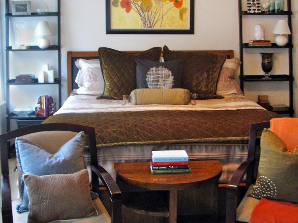 Best Warm Bedroom Color Schemes Pictures Options Ideas Hgtv With Pictures