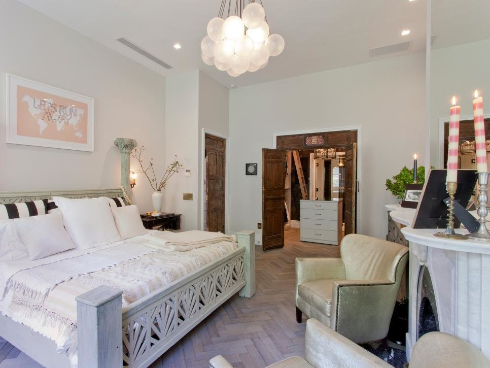 Best How To Create A Hotel Style Master Bedroom Hgtv With Pictures