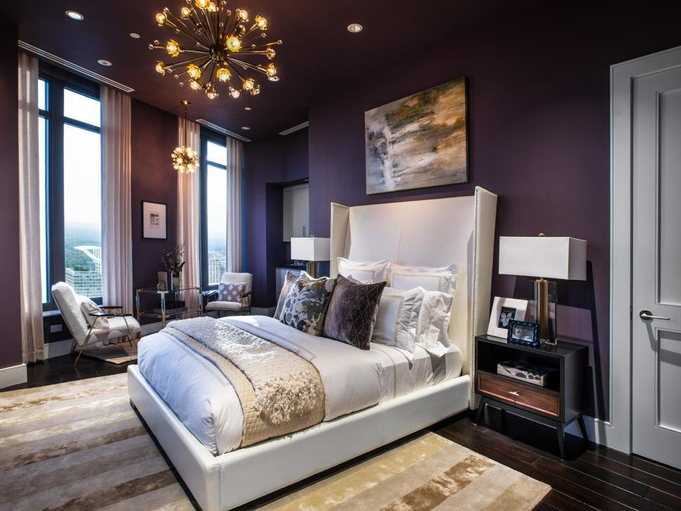 Best Master Bedroom Pictures From Hgtv Urban Oasis 2014 Hgtv Urban Oasis 2014 Hgtv With Pictures