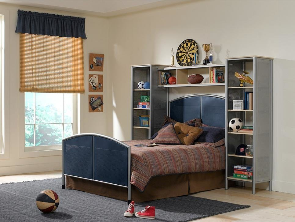 Best 15 Smart Wall Storage Ideas Hgtv With Pictures