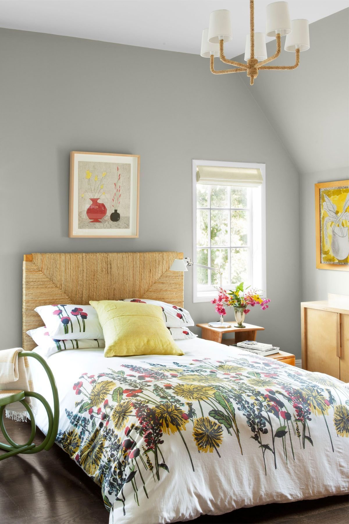 Best 10 Gray Bedroom Decorating Ideas Grey Paint Colors For With Pictures