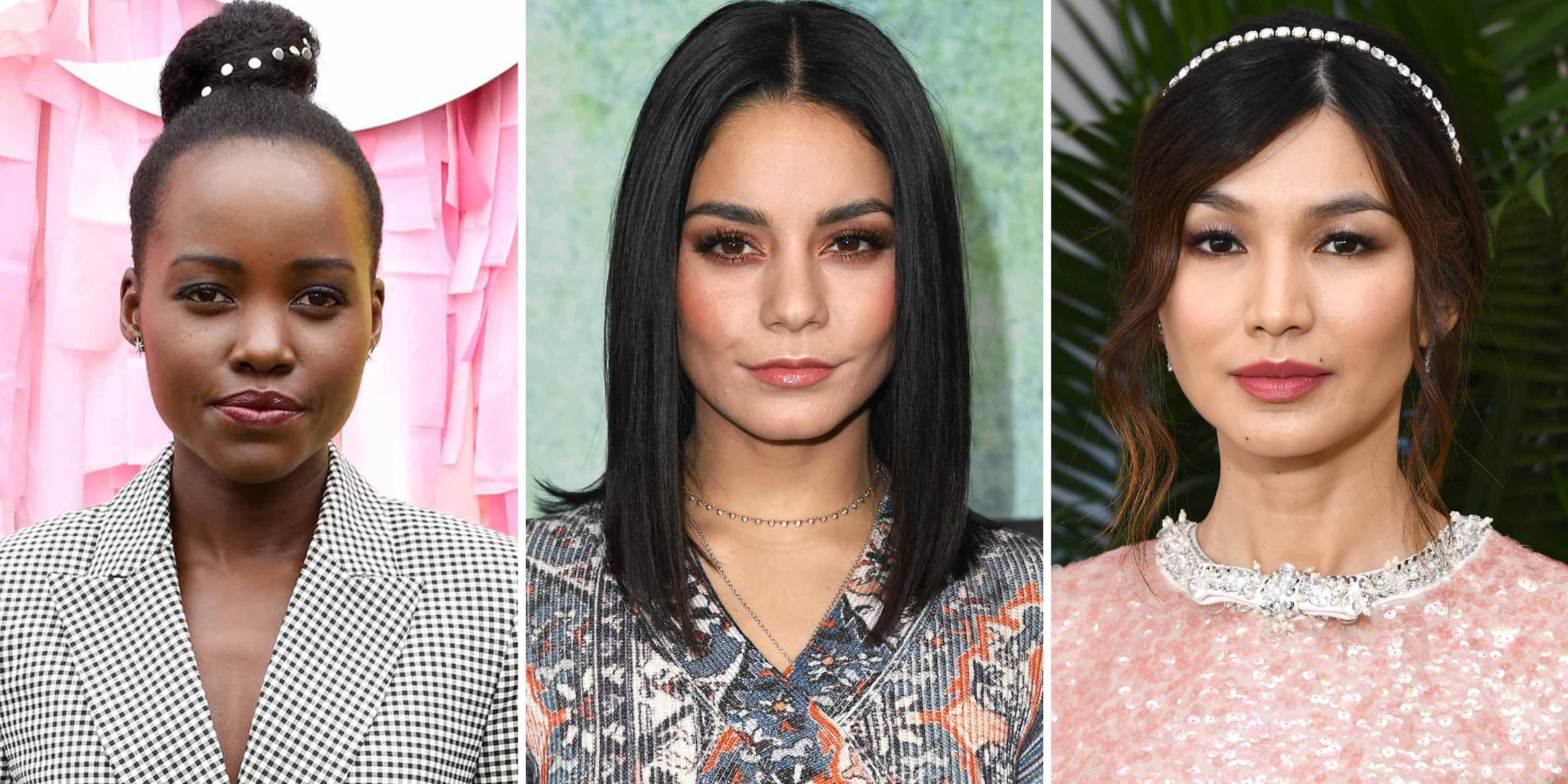 Free 12 Summer Hairstyles 2019 Best Celebrity Haircuts For Summer Wallpaper