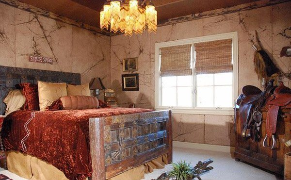 Best 15 Rustic Bedroom Designs Home Design Lover With Pictures