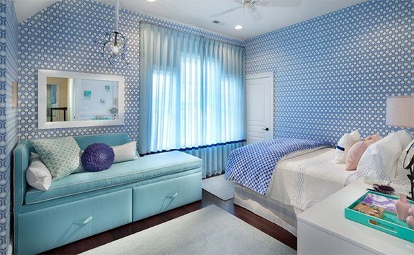 Best 20 Examples Of Girls Bedroom Lounge You D Die For Home With Pictures