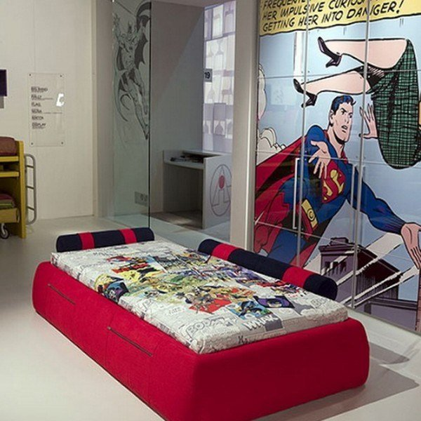 Best Cool Kids Bedroom Theme With Beach Ideas With Pictures