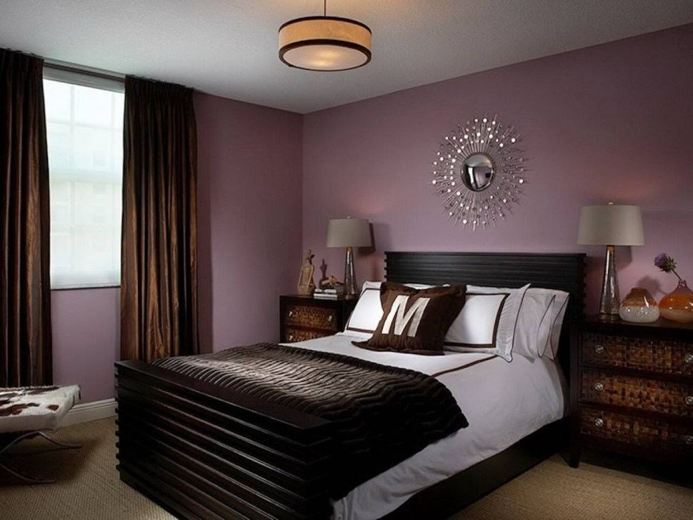 Best Master Bedroom Paint Ideas – House N Decor With Pictures Original 1024 x 768