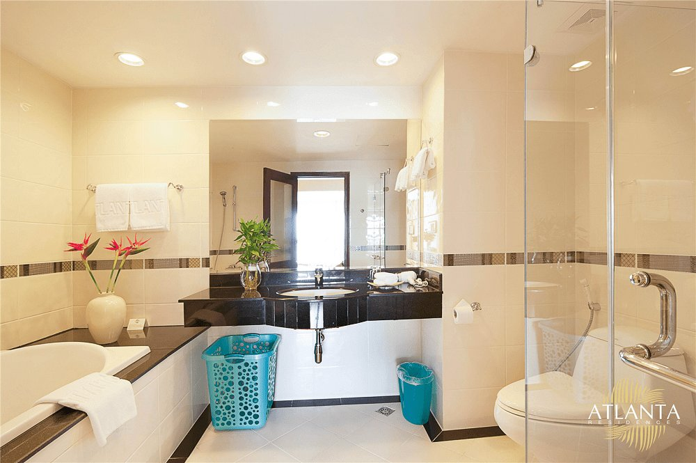Best Three Bedroom Apartment In Atlanta Residences With Pictures