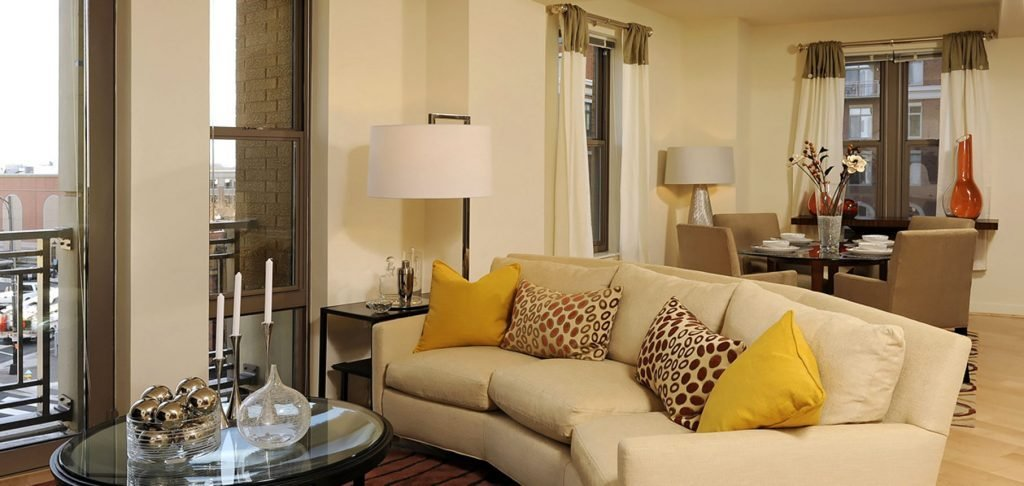 Best 2 Bedroom Apartments Arlington Va Lyon Place At With Pictures