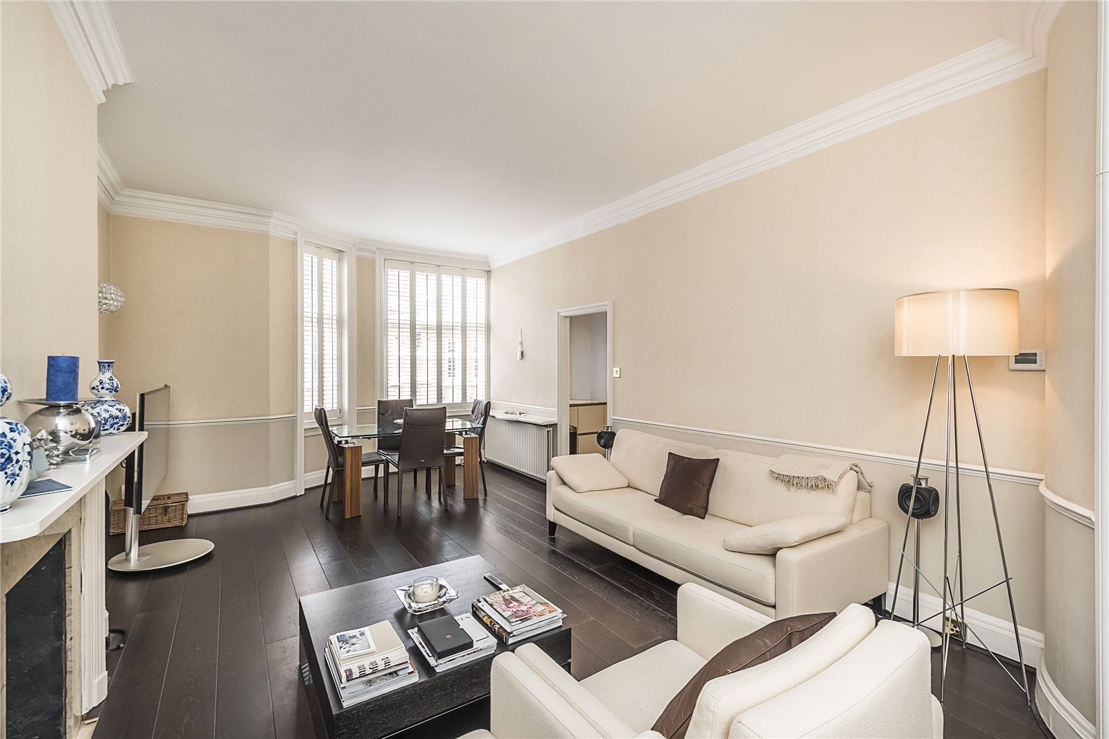 Best 1 Bedroom Flat For Sale In Draycott Place London Sw3 With Pictures Original 1024 x 768