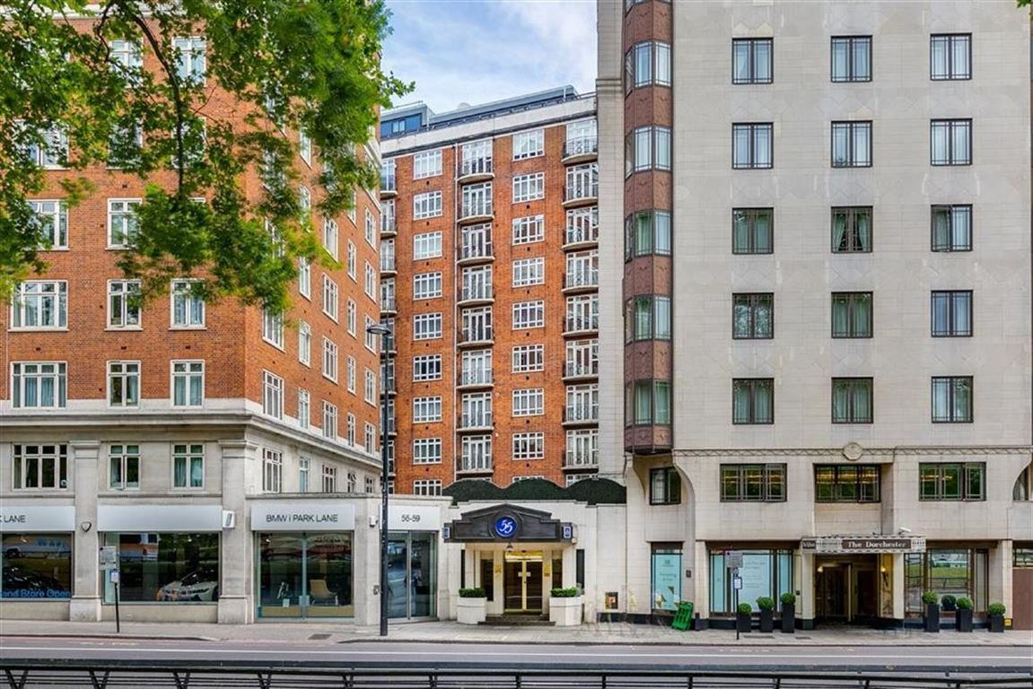 Best 1 Bedroom Flat For Sale In 55 Park Lane Mayfair W1K London With Pictures Original 1024 x 768
