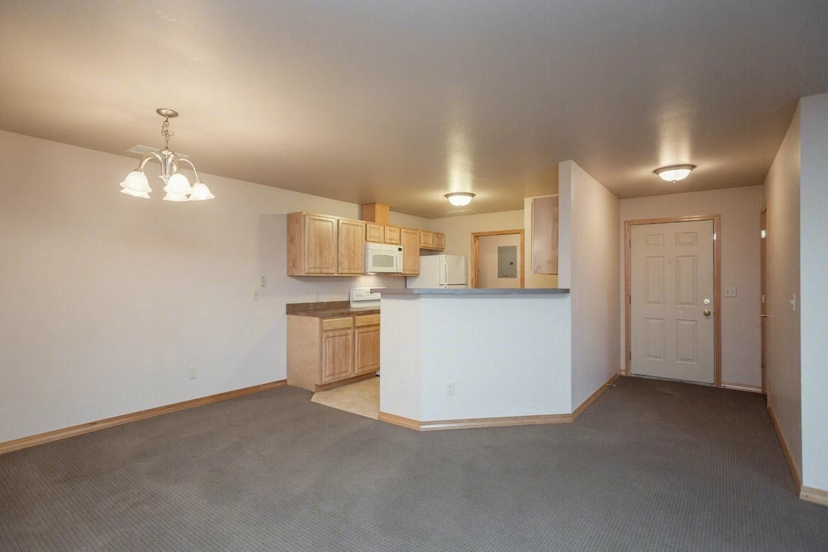 Best Three Bedroom Two Bath Floorplan 3 Bed 2 Bath With Pictures