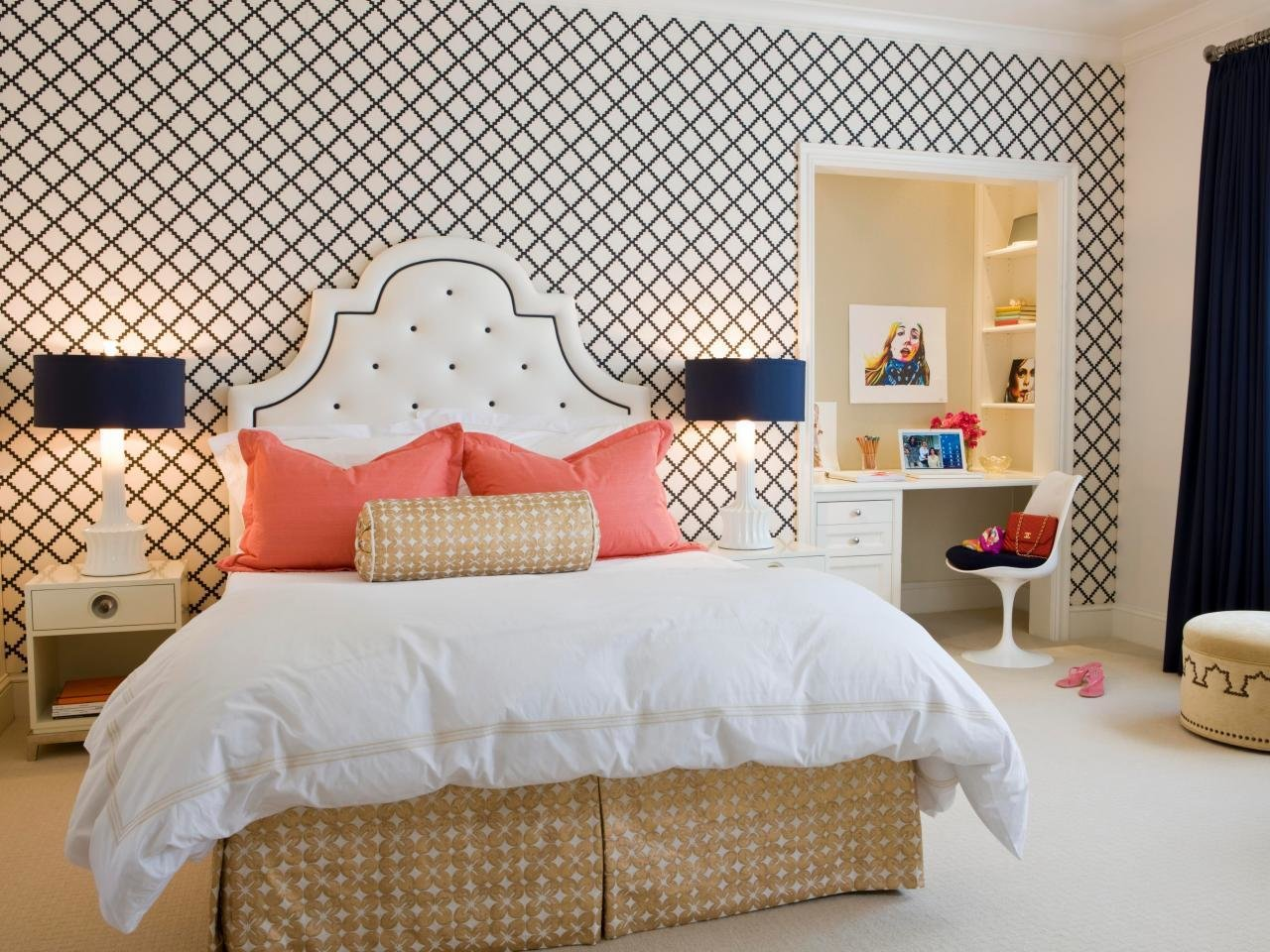 Best Sassy And Sophisticated T**N And Tween Bedroom Ideas With Pictures