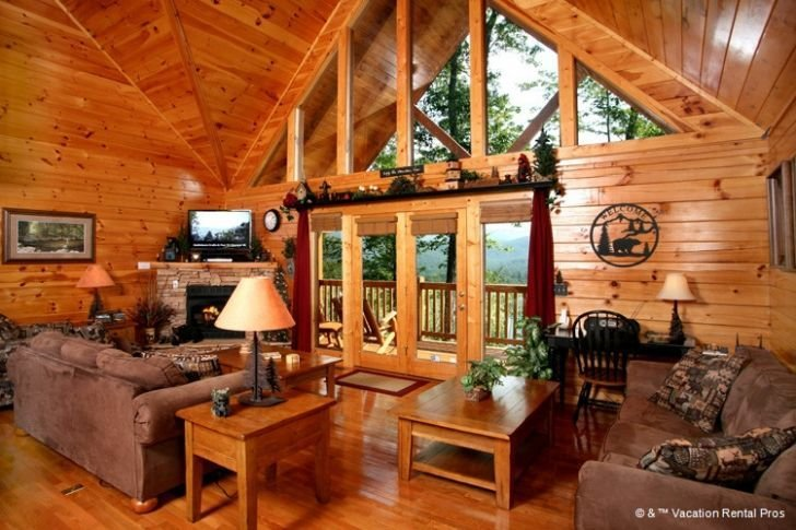 Best Awesome Cheap 1 Bedroom Cabins In Gatlinburg Tn Postfreehome With Pictures