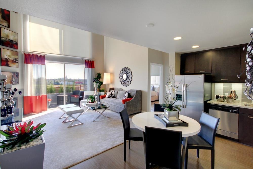 Best Vivere Lofts Apartments Anaheim Ca Walk Score With Pictures