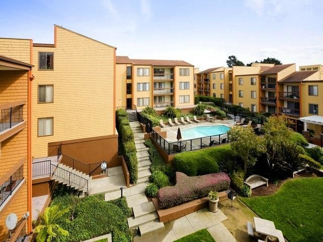 Best Eaves Diamond Heights Apartments San Francisco Ca Walk With Pictures