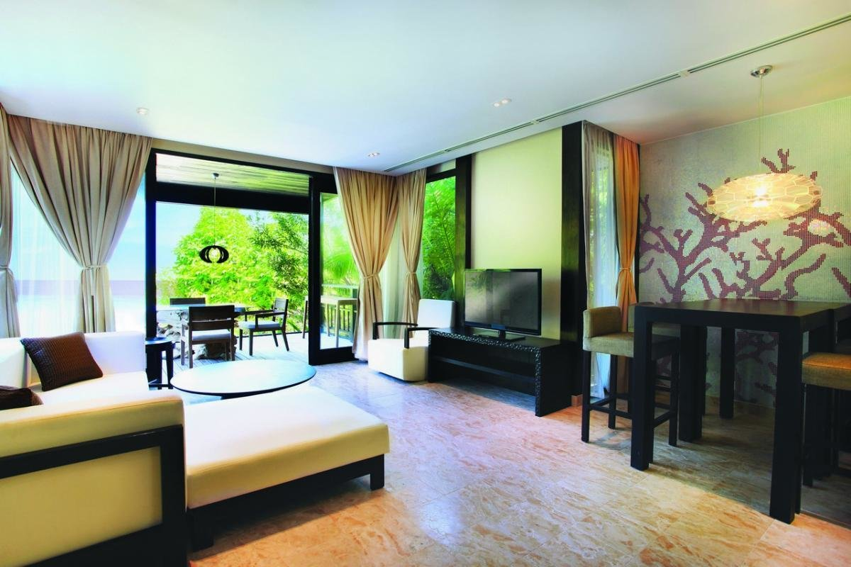 Best Luxury In Every Minute Of Stay At Outrigger Maldives With Pictures