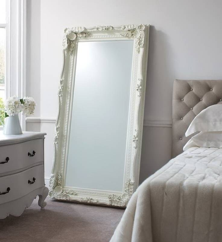Best 15 Ideas Of Large Wall Mirrors For Bedroom With Pictures