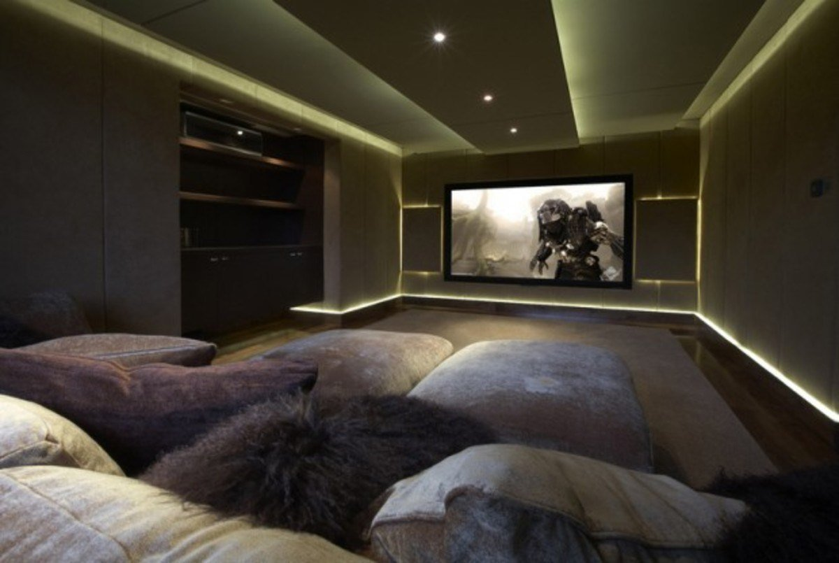 Best 20 Home Cinema Room Ideas Ultralinx With Pictures