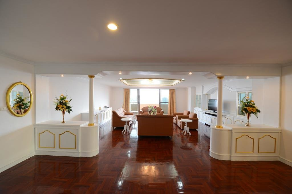 Best Luxury 3 Bedroom Apartment In Central Bangkok Thailand With Pictures