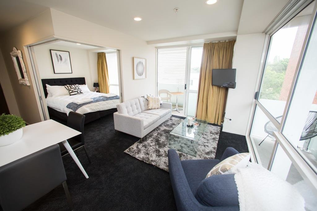 Best Beautiful Sunny Two Bedroom Apartment Auckland New With Pictures