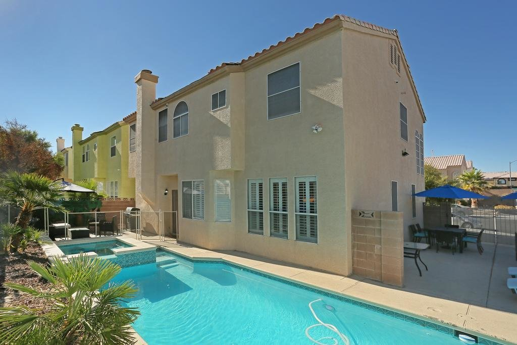 Best 5 Bedroom House For Rent Las Vegas Online Information With Pictures