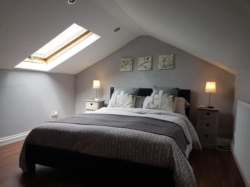 Best Pretty 2 Bedroom Flat With Loft Bedroom London – Updated With Pictures