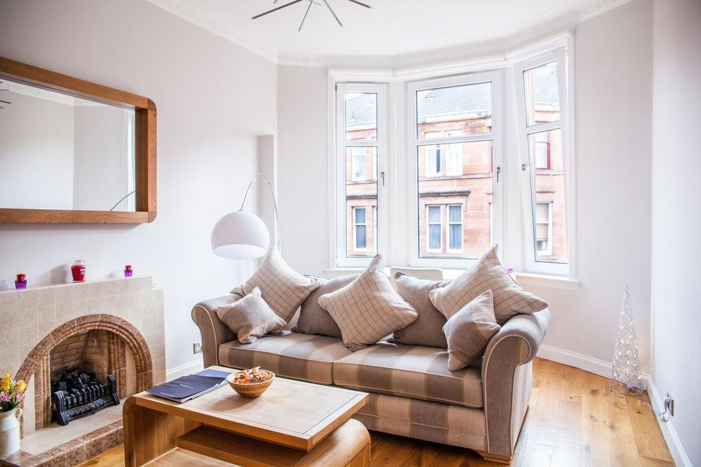 Best G11 West End Glasgow Apartment Uk Booking Com With Pictures