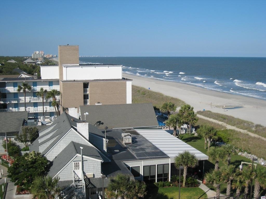 Best Condo Hotel Angle Oceanfront 3 Bedroom 601 Myrtle Beach With Pictures