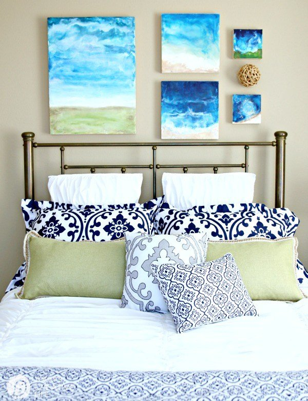 Best Guest Bedroom Ideas On A Budget Today S Creative Life With Pictures