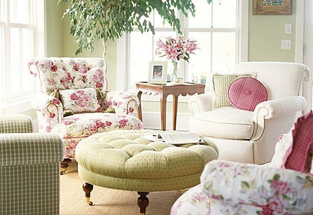 Best Decorating With Pink And Green Town Country Living With Pictures