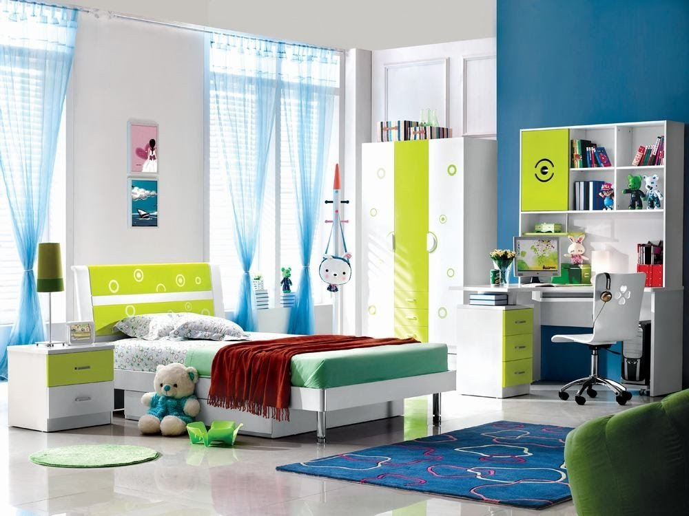 Best Creative Ikea Bedroom For Kids Atzine Com With Pictures