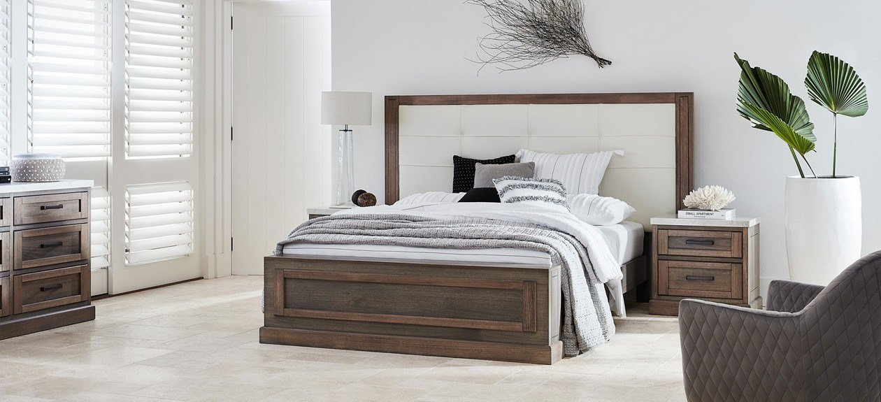 Best Bedroom Bedroom Furniture Suites Packages Domayne With Pictures