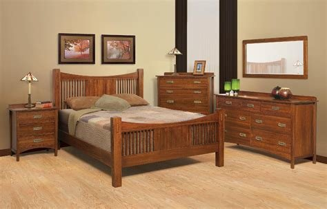 Best Heartland Mission Bedroom Suite Hom Furniture With Pictures