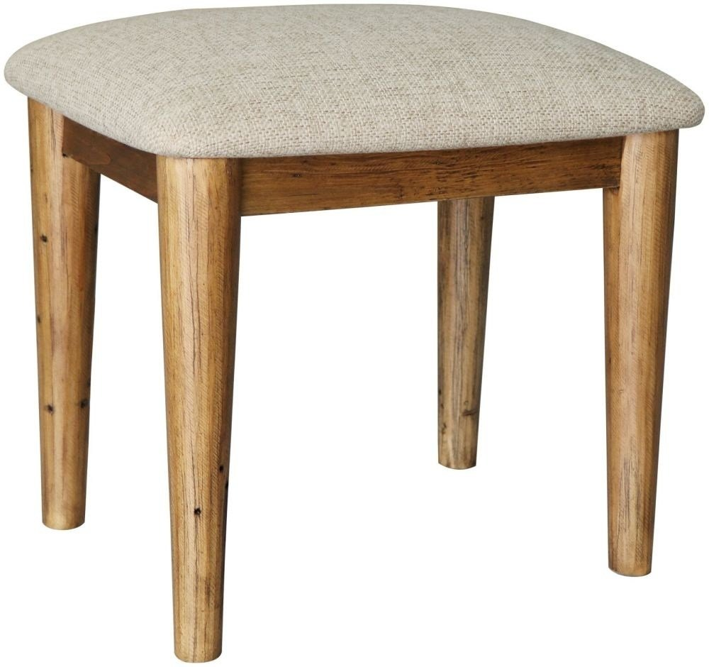 Best Loft Reclaimed Pine Stool Bedroom Classic Essentials With Pictures