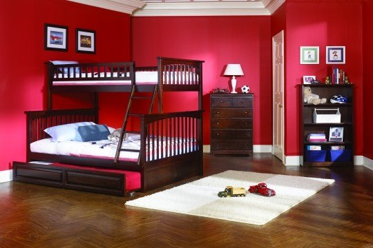Best Red Kids Room Design Architecture Interior Design With Pictures
