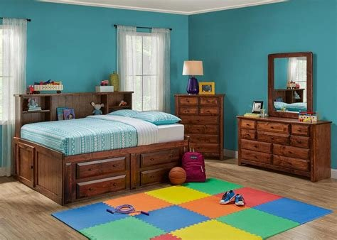 Best Kids Bedroom Furniture Sets Chicago Indianapolis The With Pictures