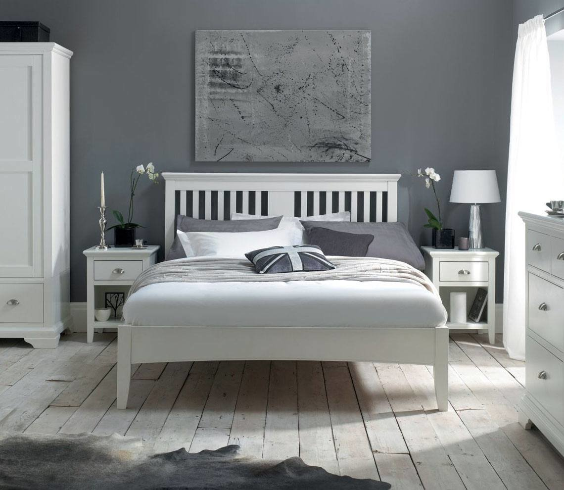 Best Bentley Designs Hampstead Bedroom Funiture White At Relax Sofas And Beds With Pictures