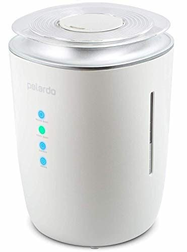 Best Ultrasonic Cool And Warm Mist Humidifier — Whisper Quiet With Pictures