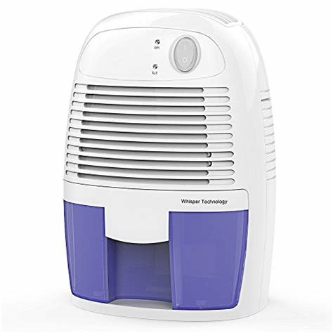 Best Portable Mini Dehumidifiers Dehumidifier Air Purifier 2200 With Pictures