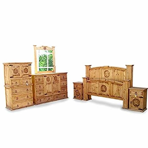 Best Rustic Bedroom Furniture Amazon Com With Pictures