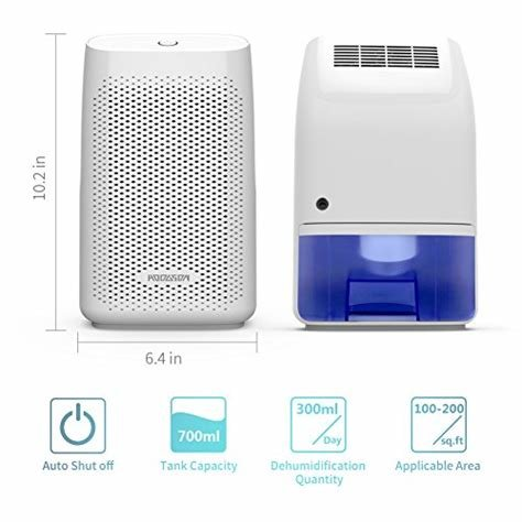 Best Top 10 Best Dehumidifiers For Bedroom Best Of 2018 With Pictures
