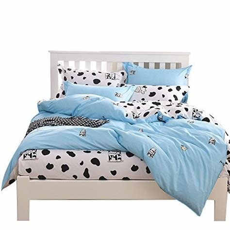 Best Cow Bedding Amazon Com With Pictures