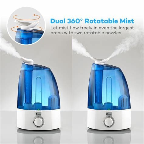 Best Humidifiers Reviews 2019 – Recipes With More With Pictures