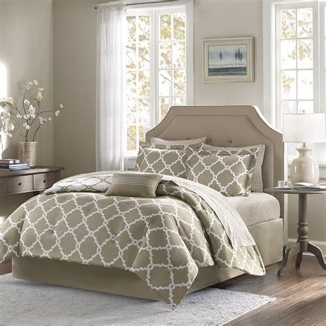 Best Taupe Bedding Sets – Ease Bedding With Style With Pictures