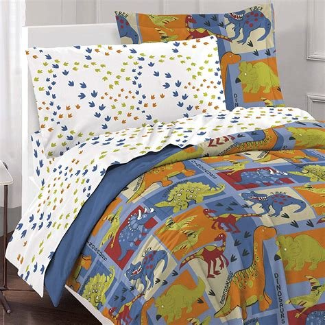 Best Dinosaurs Kids Comforters Sale – Ease Bedding With Style With Pictures