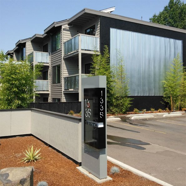 Best 1335 North Apartments Apartments Corvallis Or With Pictures